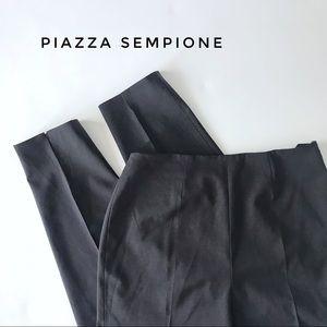 Piazza Sempione pants, size ~4